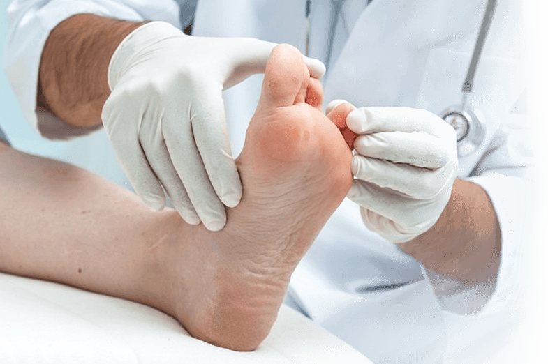 Home Foot And Ankle Clinic