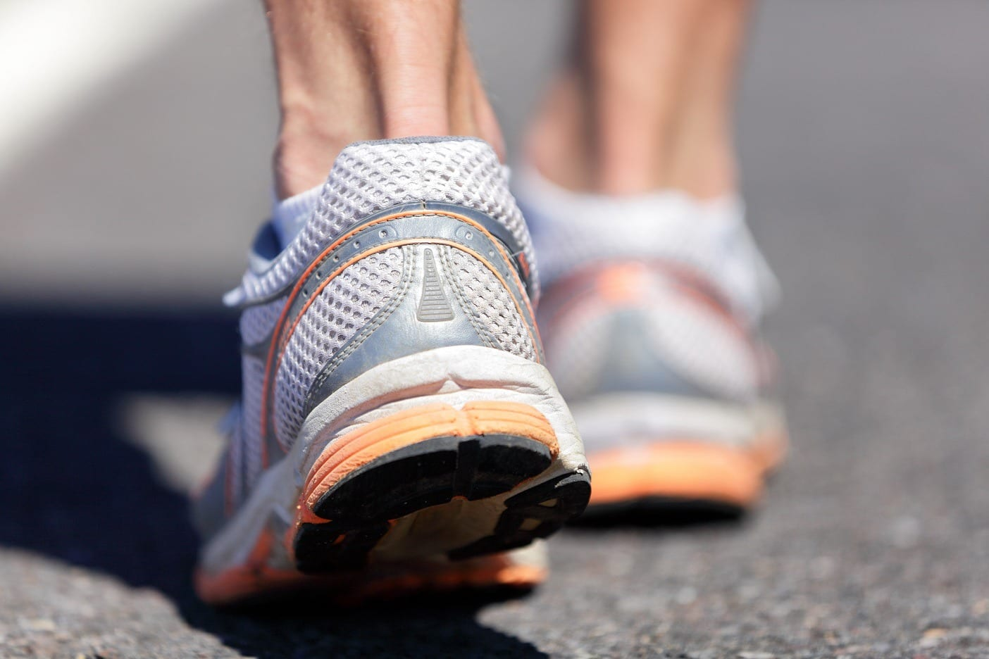 plantar fasciitis often hits runners more than to most average people.